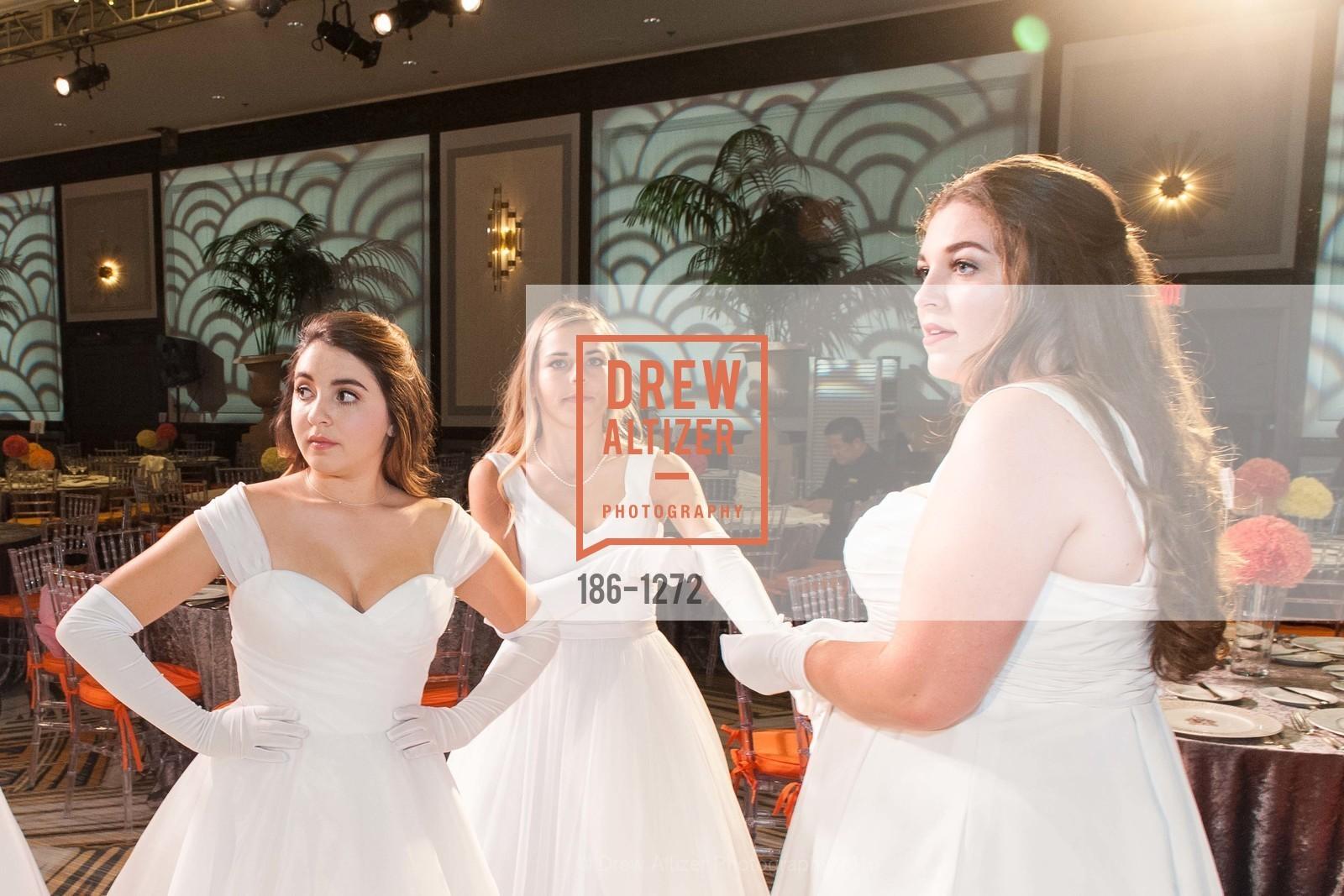 Allton Rachel Vogel-Denebeim, Ariana Denebeim, Madeleine Kelny Denebeim, Photo #186-1272