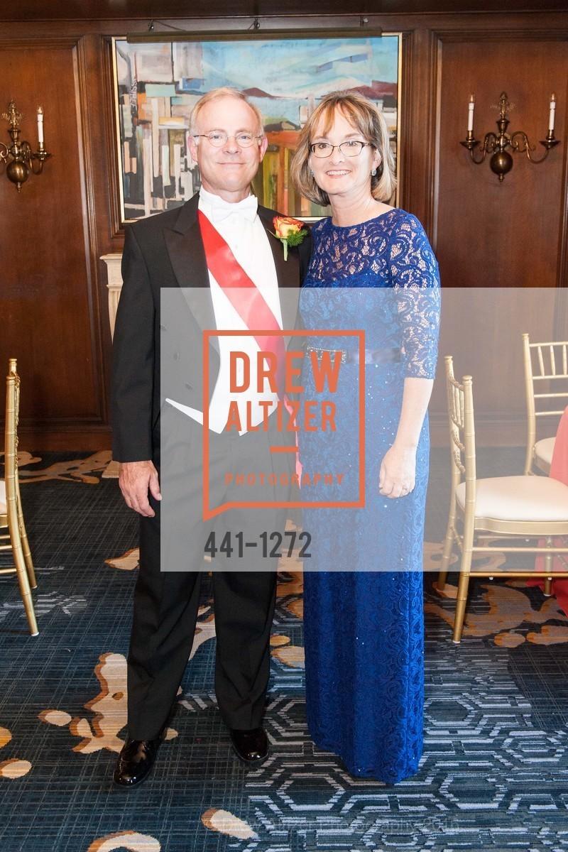 Tyler Brown, Kathryn Brown, Photo #441-1272