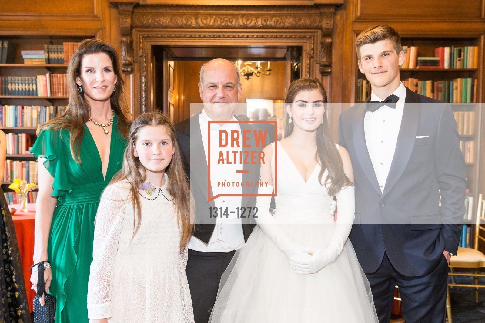 Leslie Podell, Madeleine Podell, Nick Podell, Natalie Podell, Nick Podell II, Photo #1314-1272