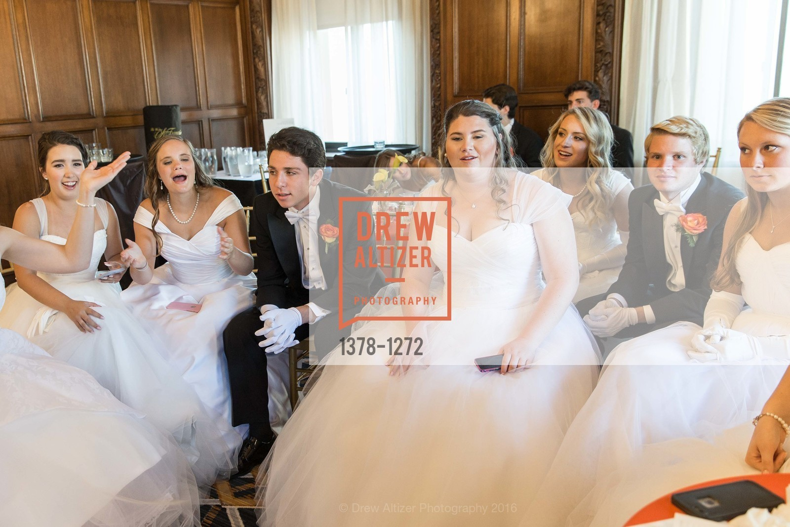 Anna Garman, Catherine Ann Bick, Hart Ayoob, Casey Mathews, Madeline Kuhn, Spencer Zeff, Photo #1378-1272