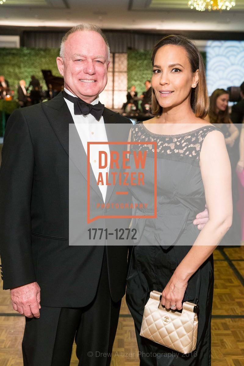 Don DuBain, Lora DuBain, Photo #1771-1272