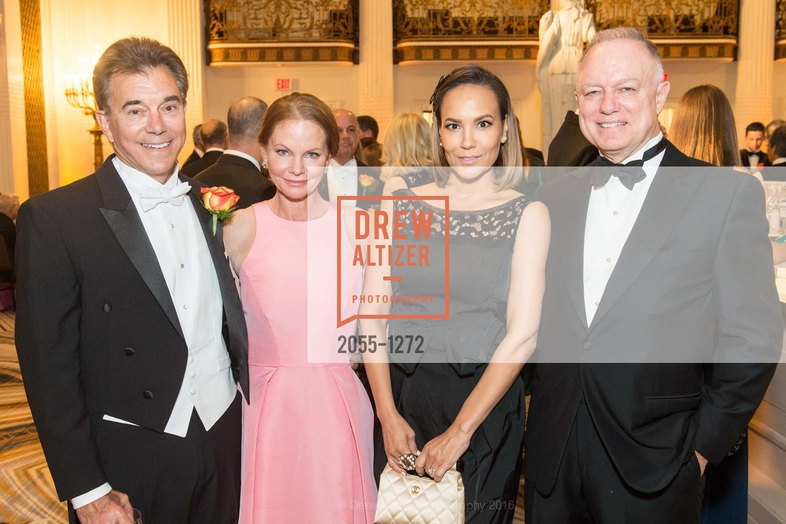 Ralph Baxter, Cheryl Baxter, Lora DuBain, Don DuBain, Photo #2055-1272