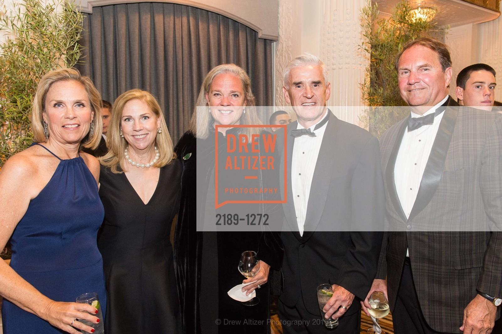 Amy Talbot, Susan Hardman, John Chorney, Lindy Hardman, Photo #2189-1272