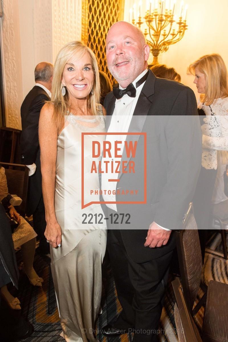 Michelle Cheatham, Paul Holm, Photo #2212-1272