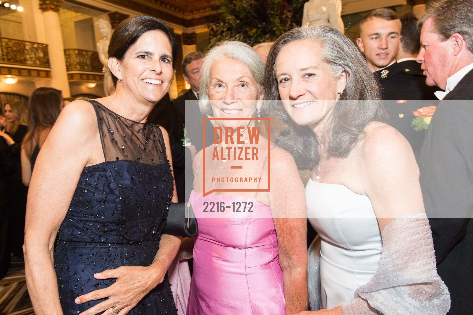 Traci Gale, Sandy Froley, Dana Thomas, Photo #2216-1272