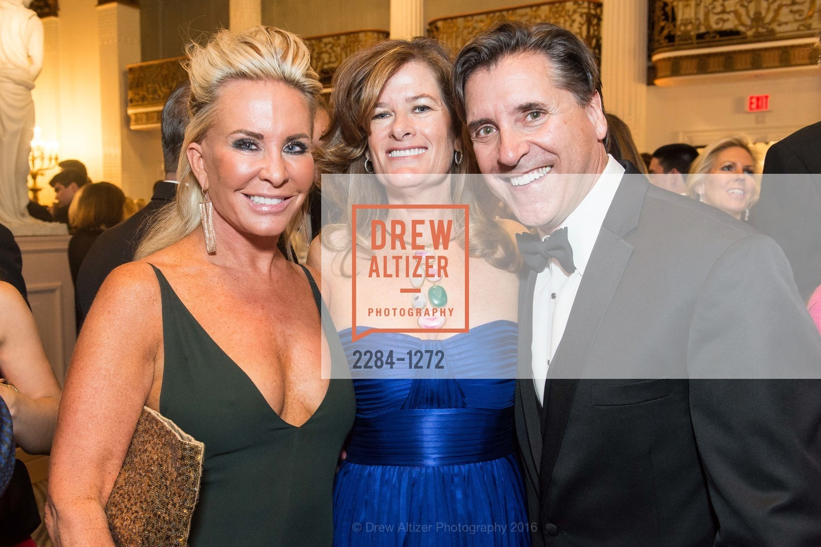 Tracy McLaughlin, Catherine Brodger, John Figone, Photo #2284-1272