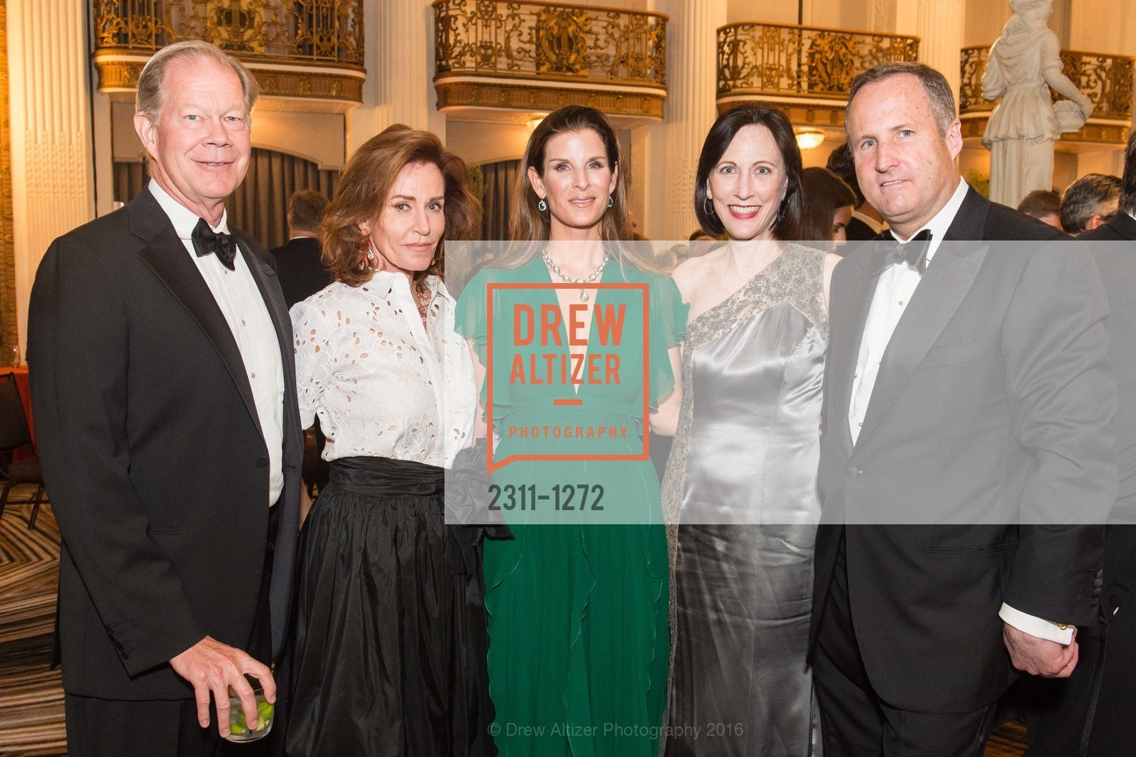 George Jewett, Brenda Jewett, Leslie Podell, Michelle Meany, Chris Meany, Photo #2311-1272