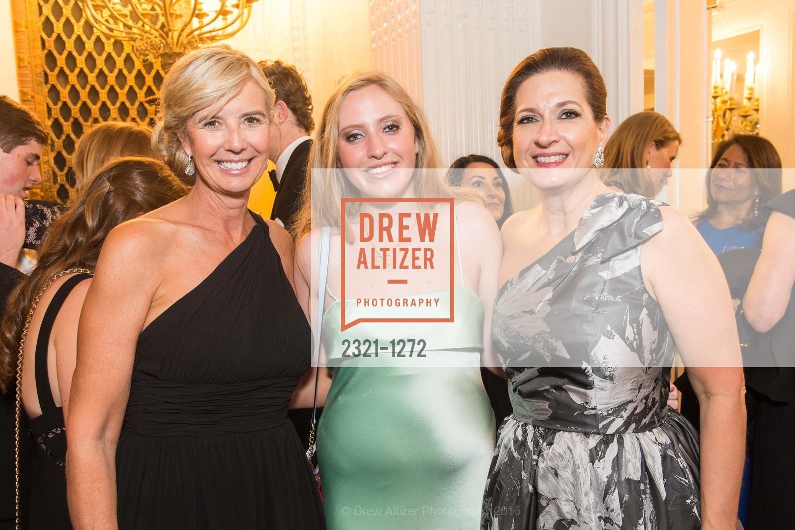 Elizabeth Canady, Jamie West, Adriene Coffey, Photo #2321-1272
