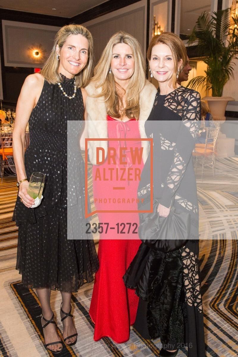 Hilary McInerney, Suzanne Levit, Penny Coulter, Photo #2357-1272