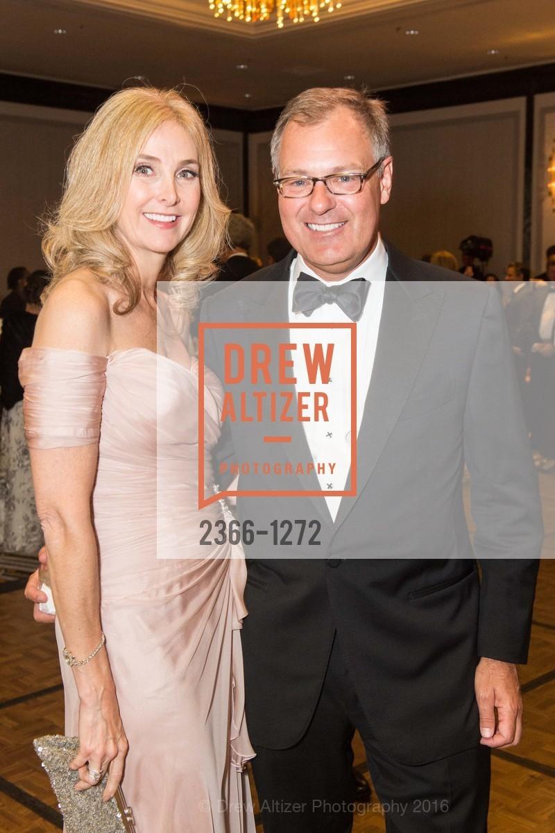 Melanie Hoefer, Kurt Hoefer, Photo #2366-1272