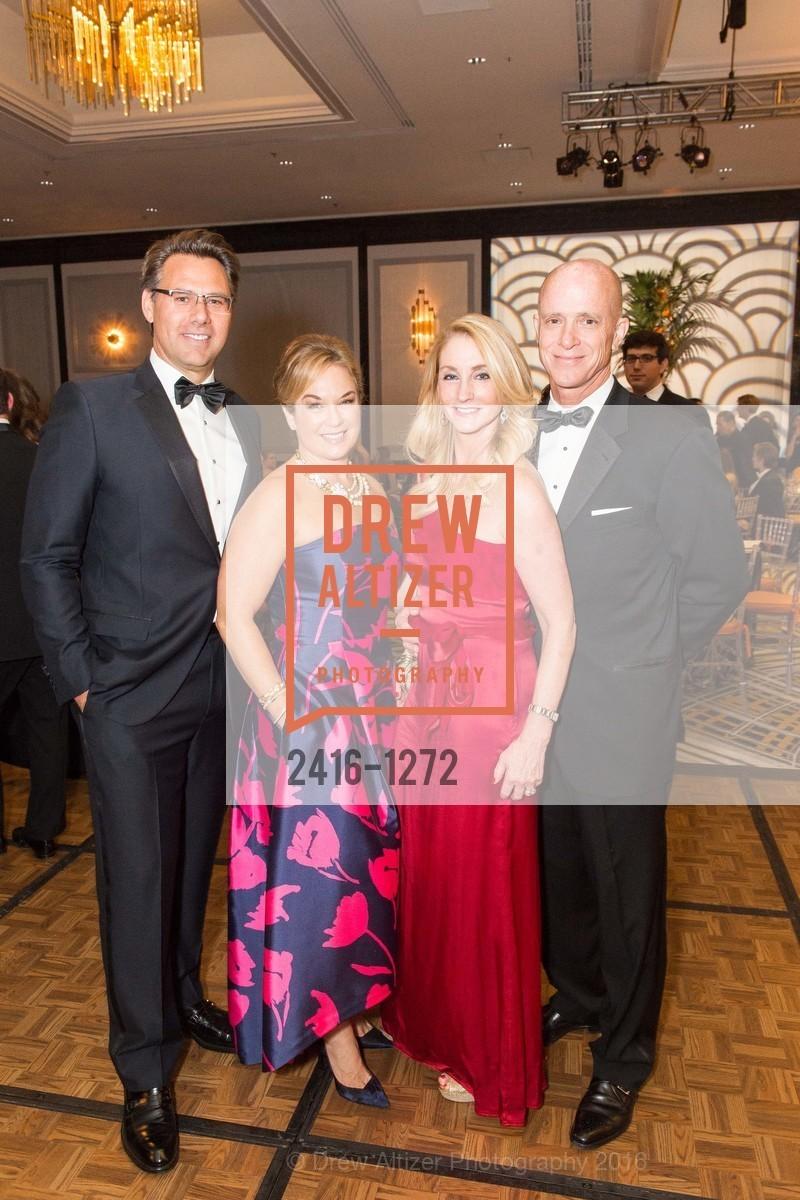 Kirk Dierkhising, Anna Dierkhising, Ginny Harris, Mark Harris, Photo #2416-1272