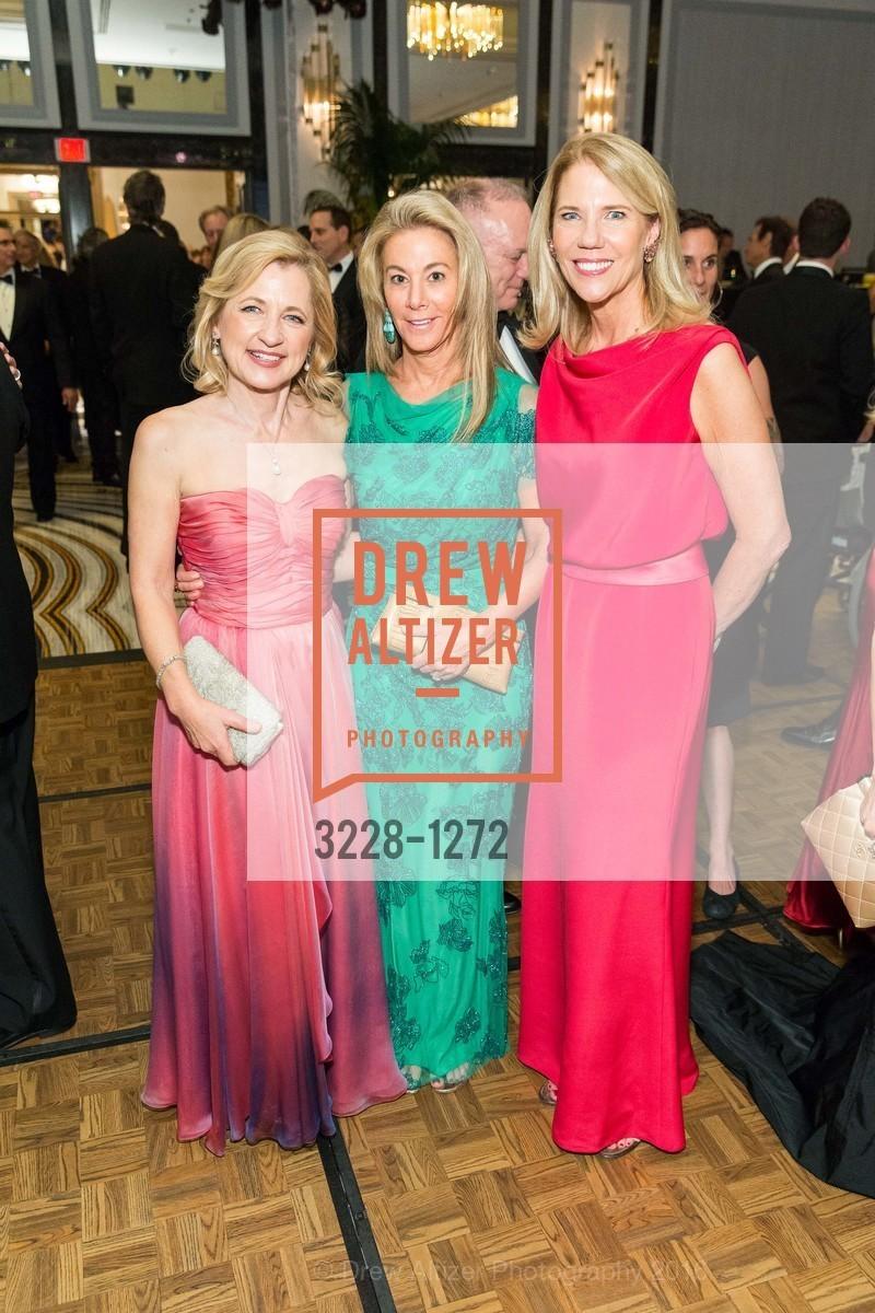 Elizabeth Callander, Dana Tanenbaum, Sue Wyckoff, Photo #3228-1272