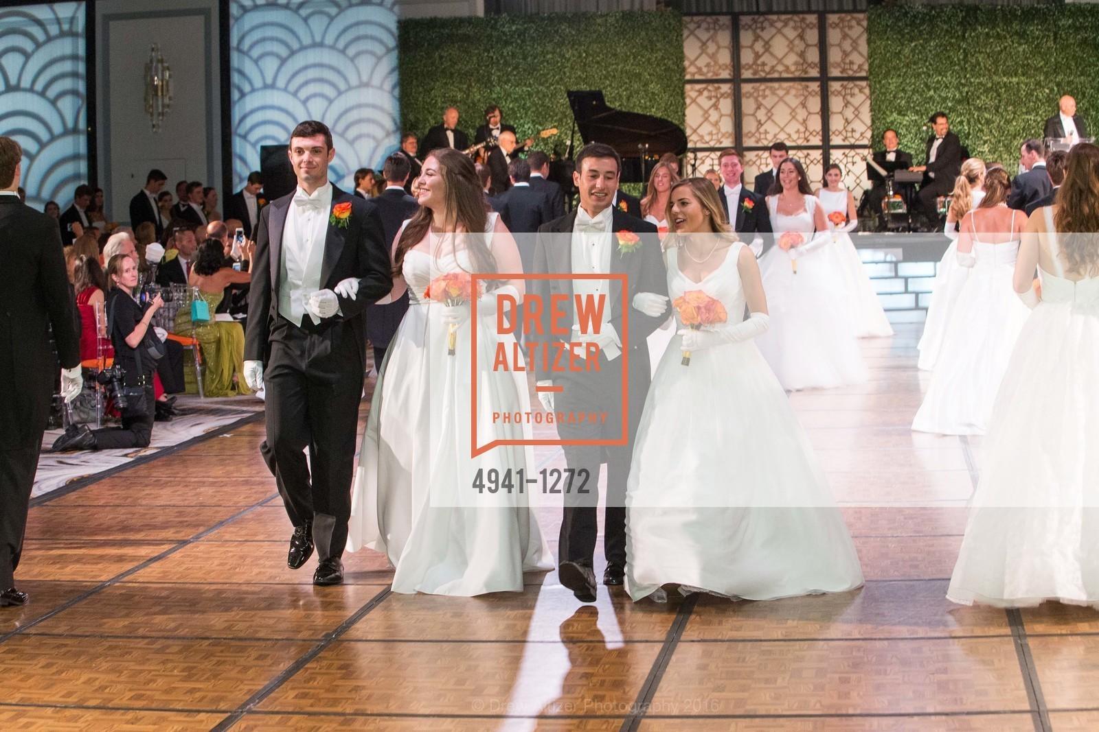 Morgan Denebeim, Madeleine Kelny Denebeim, Nathaniel Farber, Ariana Denebeim, Photo #4941-1272