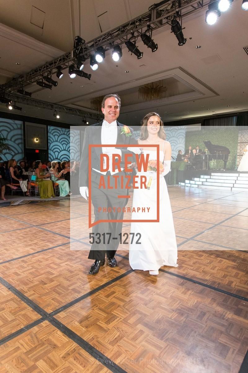 Jon Paulsen, Sarah Kate Paulsen, Photo #5317-1272