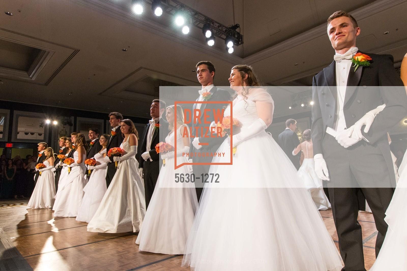 Nathaniel Farber, Ariana Denebeim, Brodie Cohen, Casey Mathews, Trevor Reinhart, Photo #5630-1272
