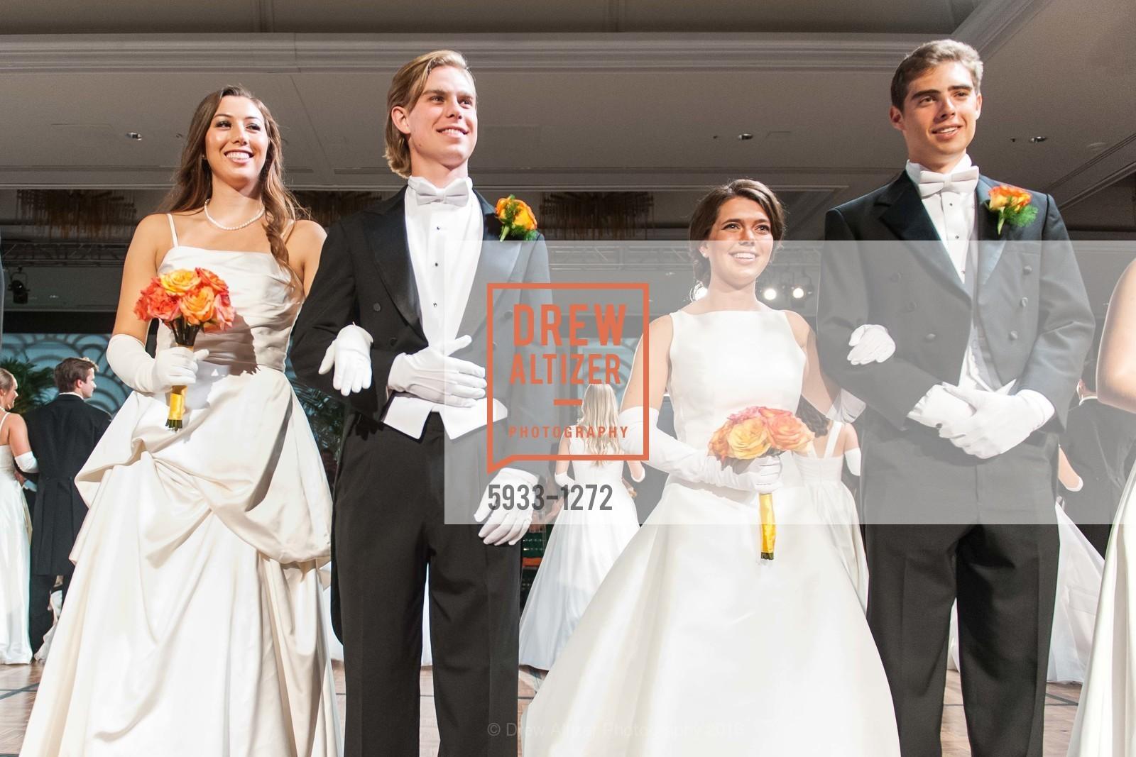 Mara Therese Sylvia, Ben Dierkhising, Ashley Baxter, Benjamin Cohen, Photo #5933-1272