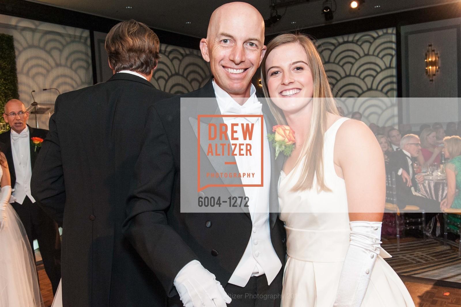 Ned Klingelhofer, Samantha Klingelhofer, Photo #6004-1272