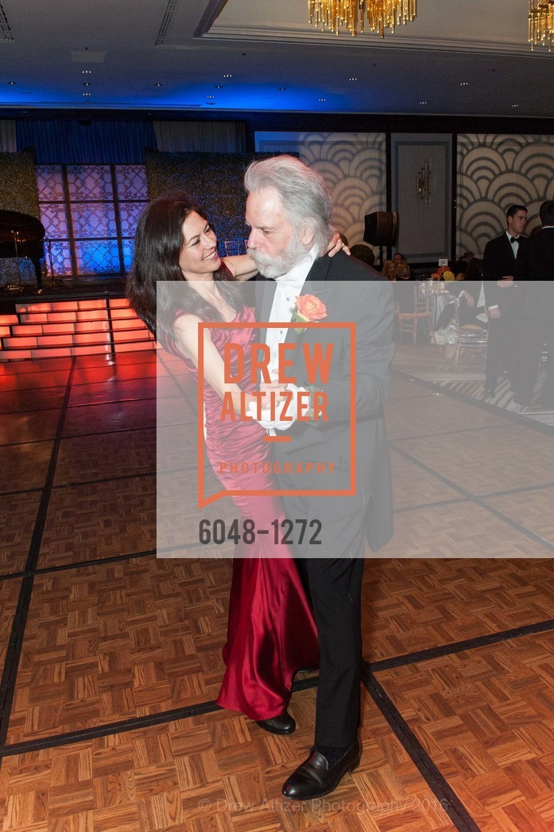 Natascha Muenter Weir, Bob Weir, Photo #6048-1272