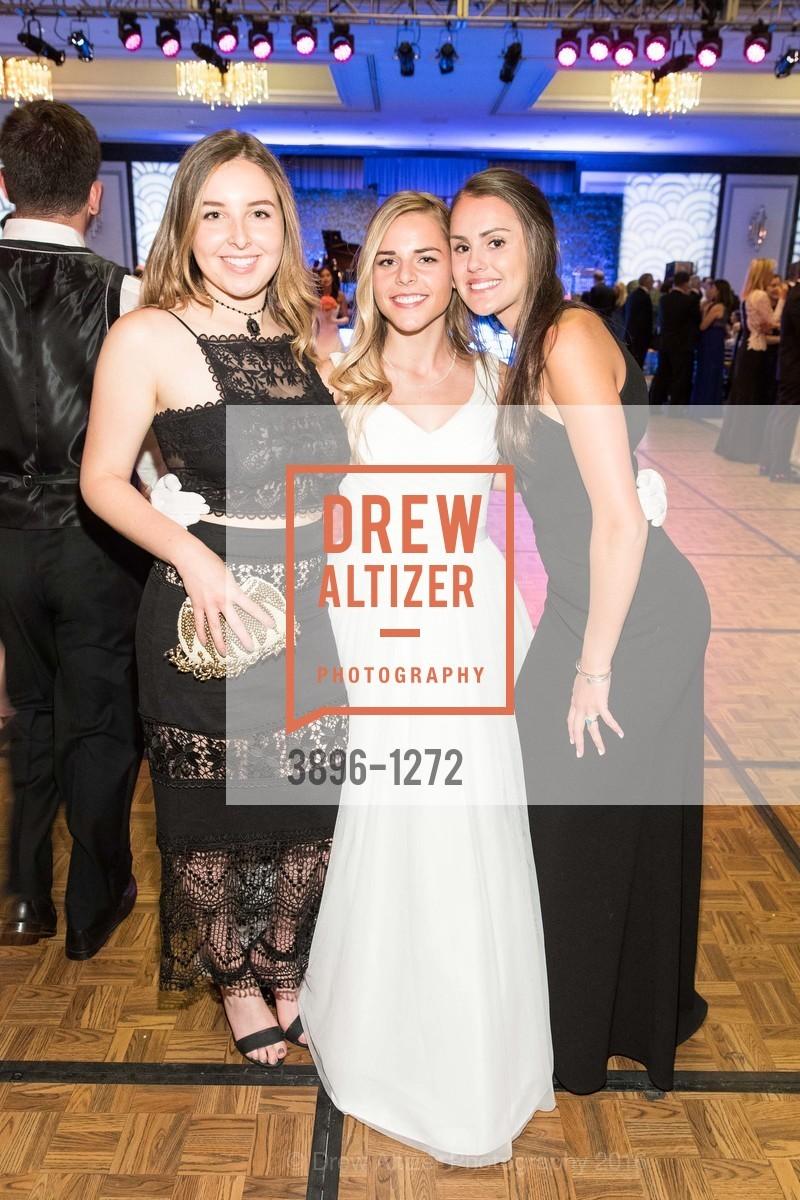 Phoebe Yusim, Ariana Denebeim, Ellie Gerson, Photo #3896-1272