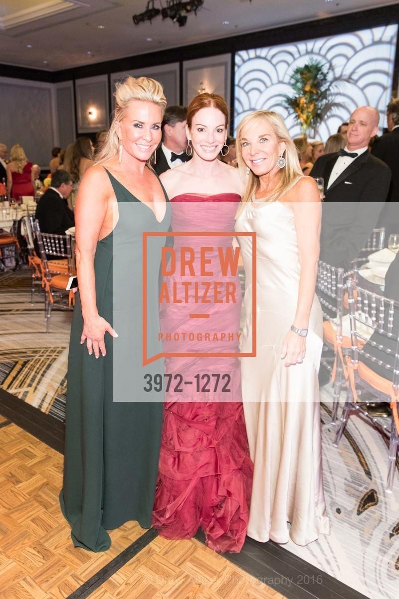Tracy McLaughlin, Karen Zeff, Michelle Cheatham, Photo #3972-1272
