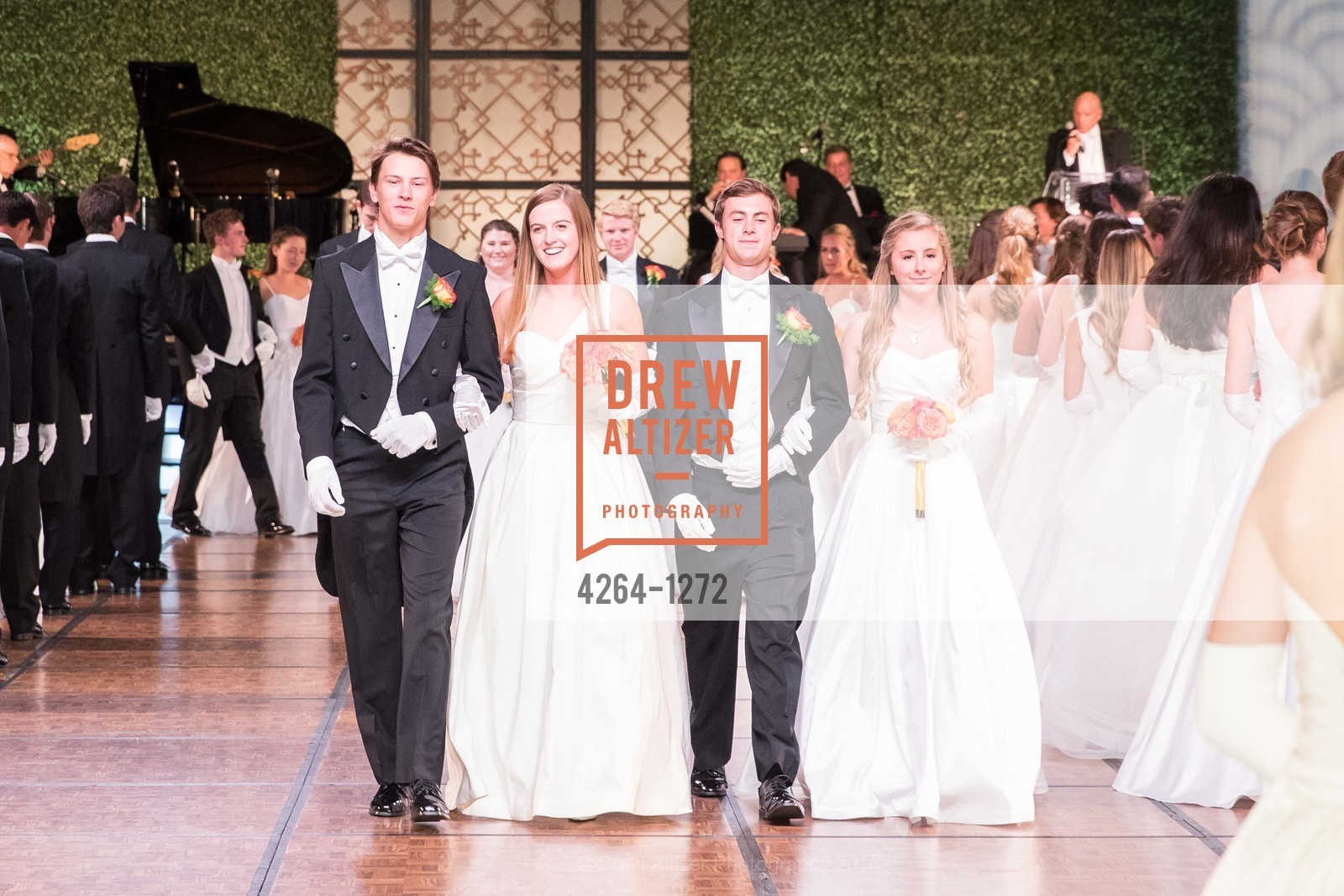 Satchel Kostelnik, Samantha Klingelhofer, Spencer Becerra, Hannah Holscher, Photo #4264-1272