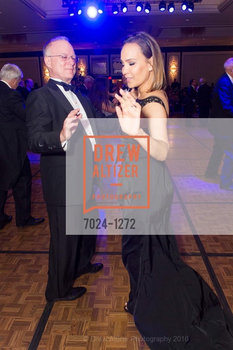 Don DuBain, Lora DuBain, Photo #7024-1272