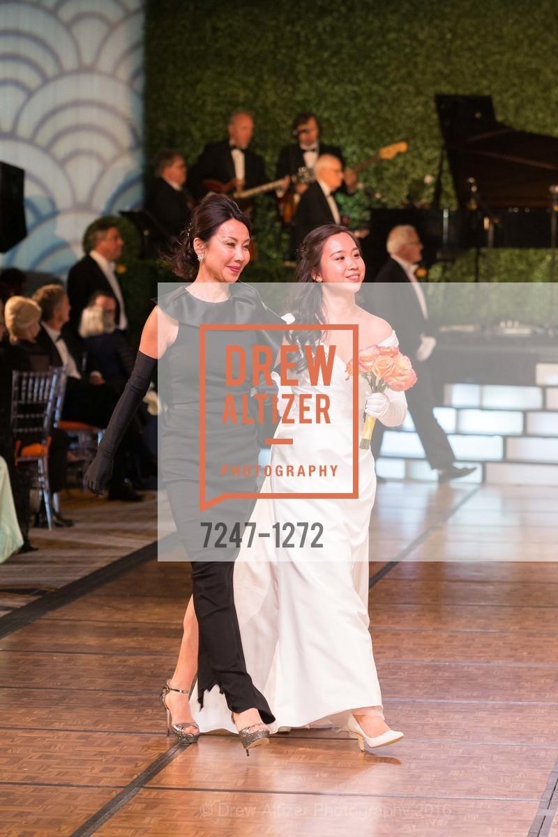 Helen Chen, Jamie Chen, Photo #7247-1272