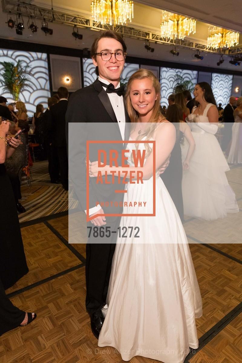 Spencer Jackson, Hannah Holscher, Photo #7865-1272