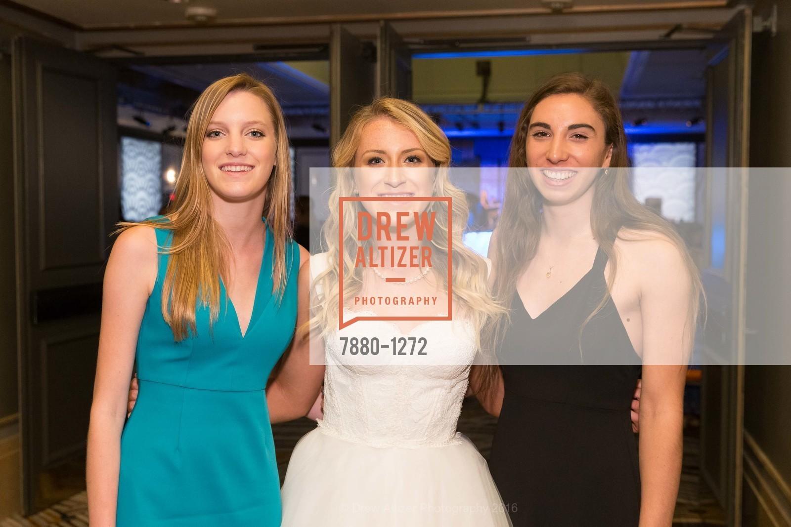 Emily Ritter, Madeline Kuhn, Nayelli Munoz, Photo #7880-1272