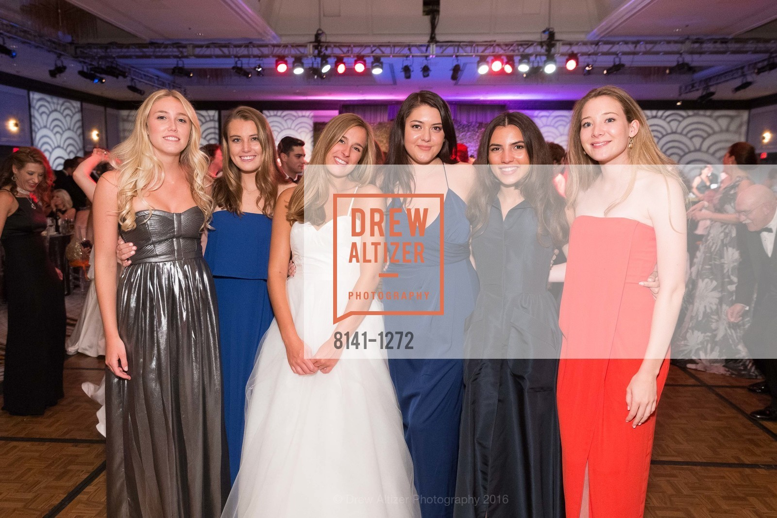 Lauren Sullivan, Kaitlyn Christine Fitzsimmons, Madison Ford, Ellie Garland, Photo #8141-1272