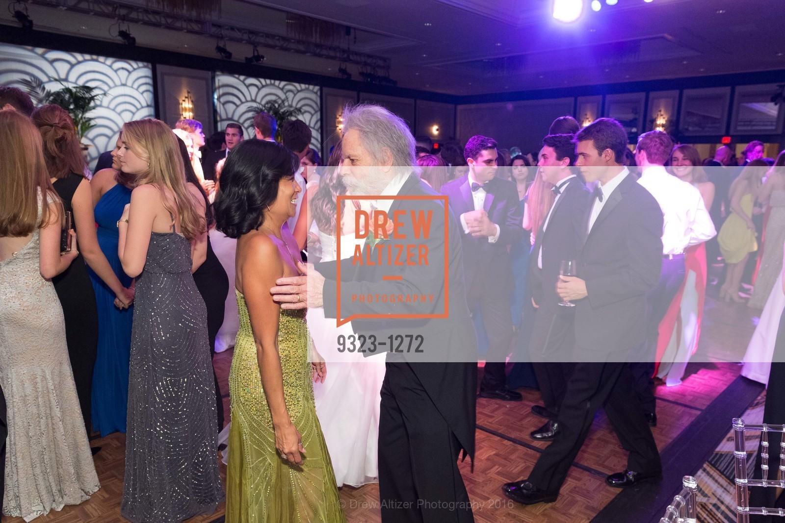 Cooksie Giannini, Bob Weir, Photo #9323-1272