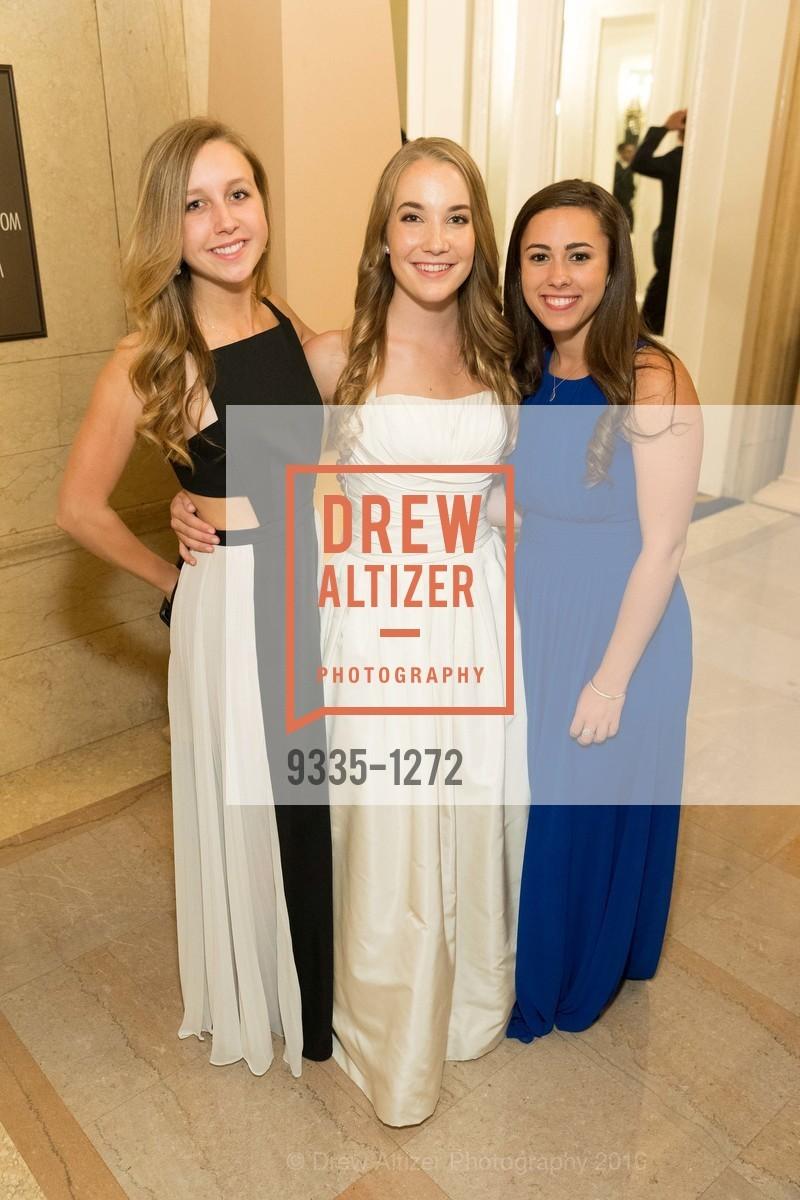 Elizabeth Power, Renee Noelle Girard, Emma Brady, Photo #9335-1272
