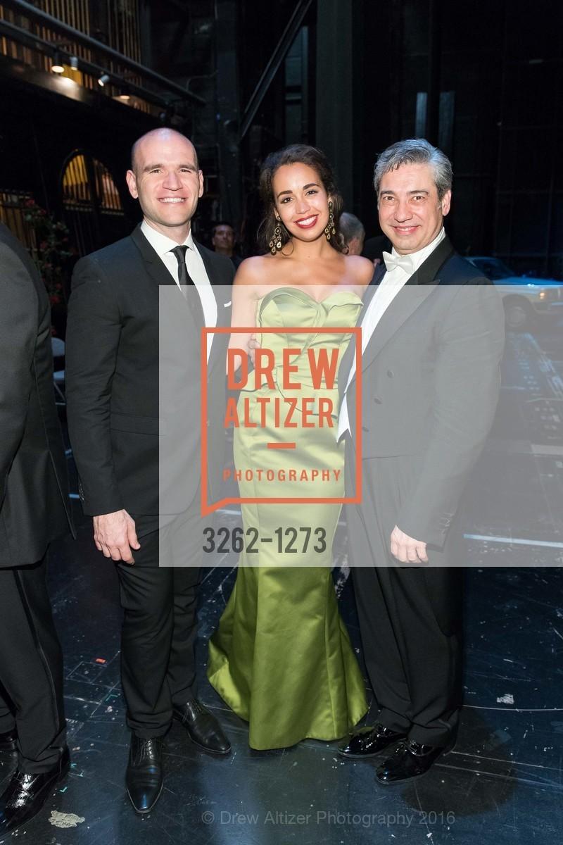 Michael Fabiano, Nadine Sierra, Nicola Luisotti, Photo #3262-1273