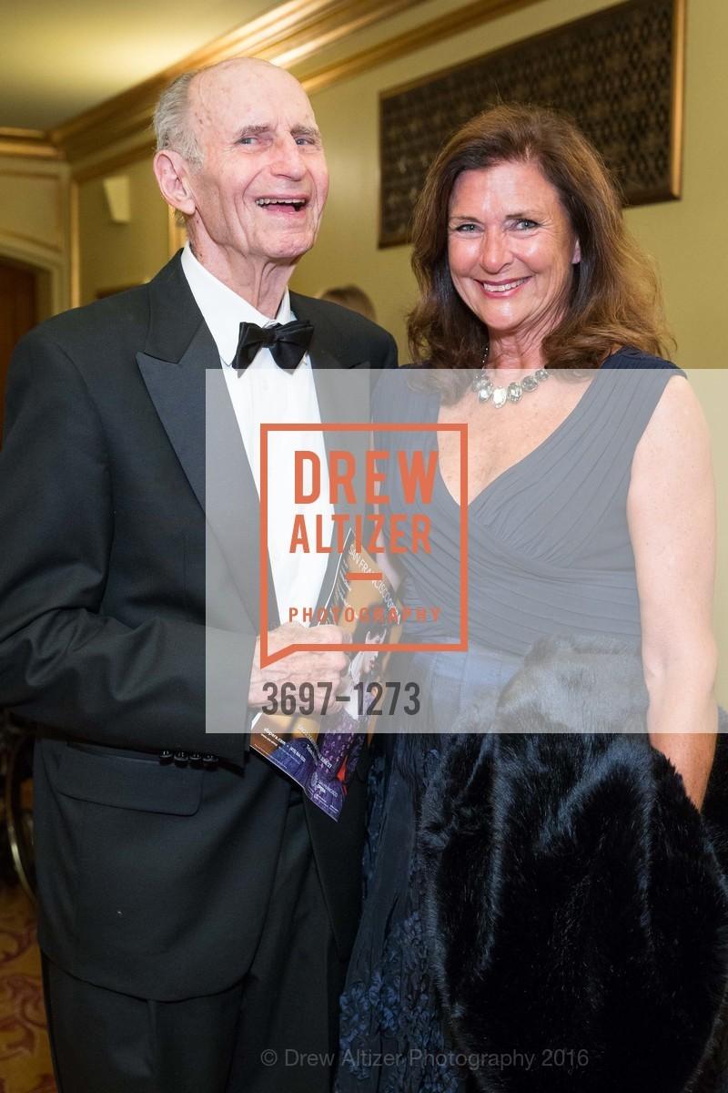 Jon Elliott, Linda Zider, Photo #3697-1273
