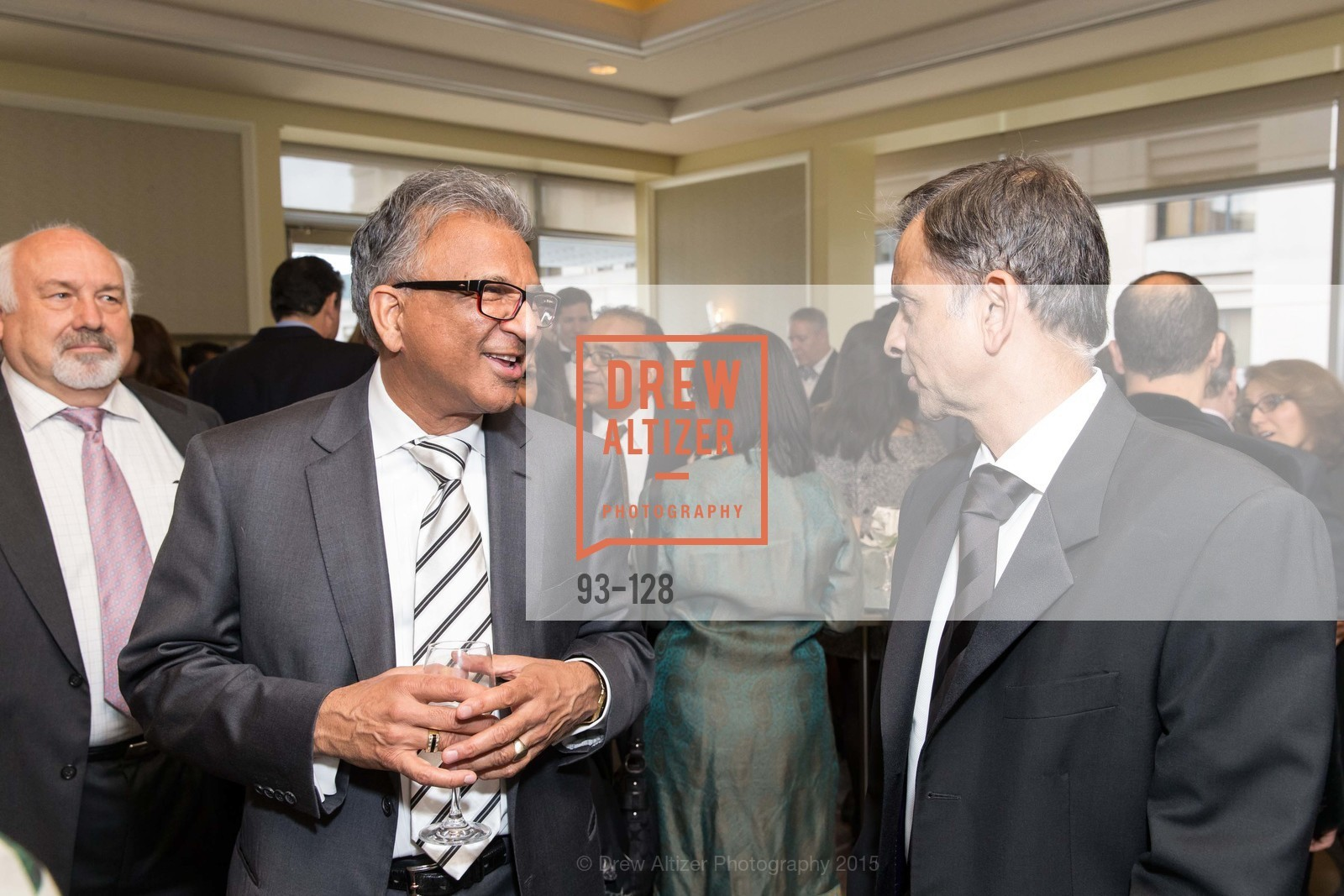 Umnang Gupta, Vivek Ranadive, World Affairs Council Awards Dinner: Global Actors | Global Reach | Global Impact, Four Seasons San Francisco, May 25th, 2015,Drew Altizer, Drew Altizer Photography, full-service agency, private events, San Francisco photographer, photographer california