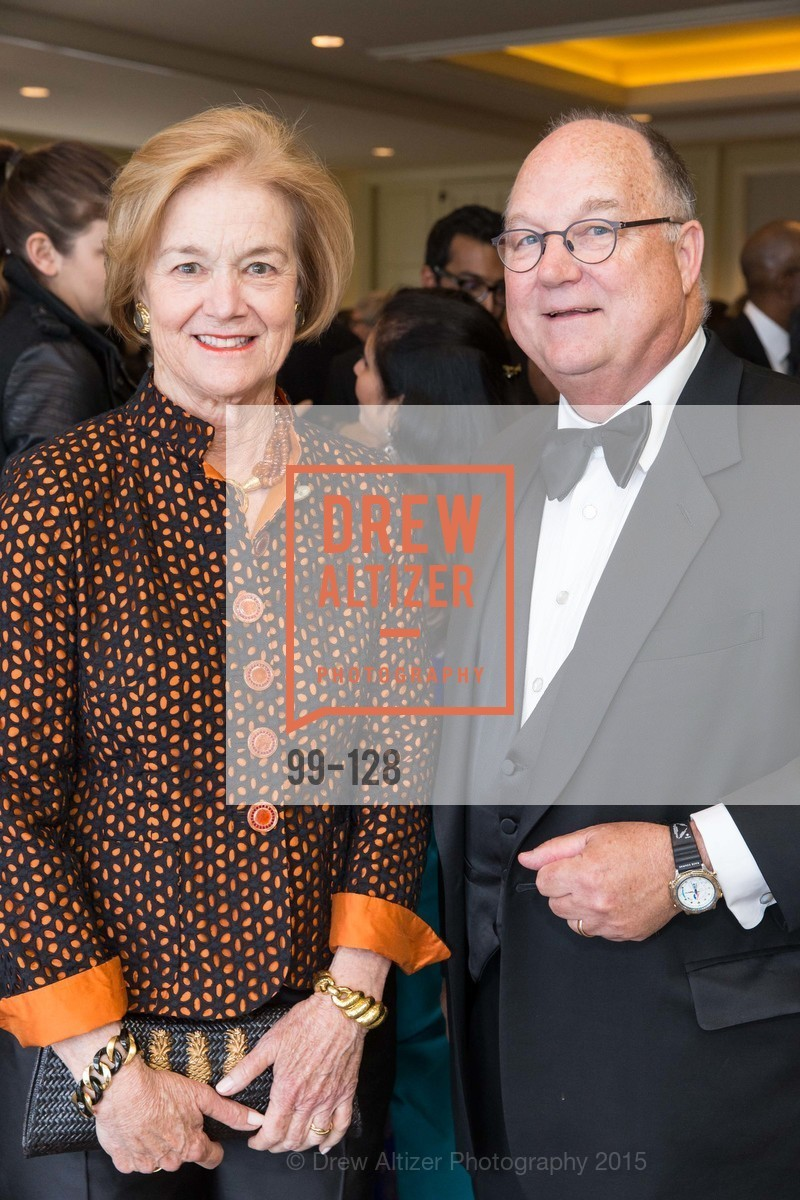 Lucy Hume, Terry Vogt, World Affairs Council Awards Dinner: Global Actors | Global Reach | Global Impact, Four Seasons San Francisco, May 25th, 2015,Drew Altizer, Drew Altizer Photography, full-service agency, private events, San Francisco photographer, photographer california