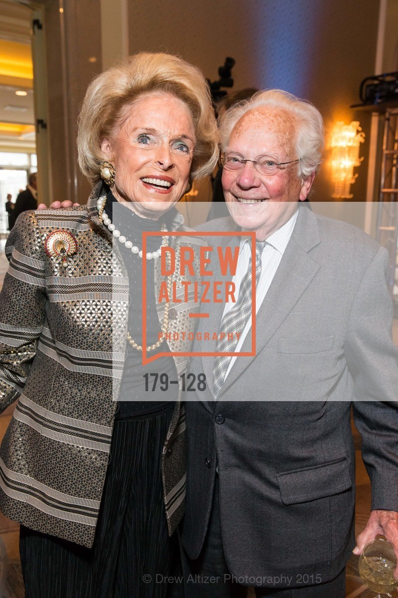 Harriet Quarre, Louis Belden, World Affairs Council Awards Dinner: Global Actors | Global Reach | Global Impact, Four Seasons San Francisco, May 25th, 2015,Drew Altizer, Drew Altizer Photography, full-service agency, private events, San Francisco photographer, photographer california