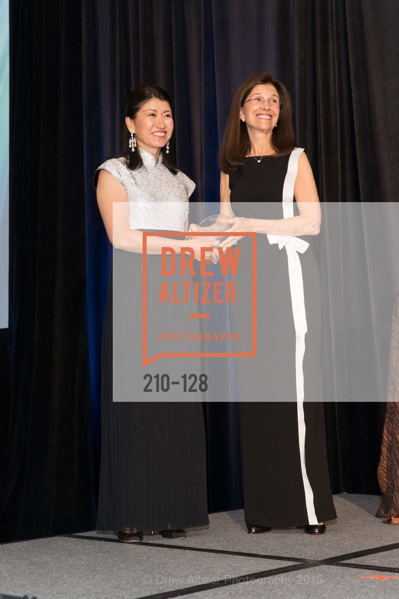 Akiko Yamazaki, Jane Wales, World Affairs Council Awards Dinner: Global Actors | Global Reach | Global Impact, Four Seasons San Francisco, May 25th, 2015,Drew Altizer, Drew Altizer Photography, full-service agency, private events, San Francisco photographer, photographer california