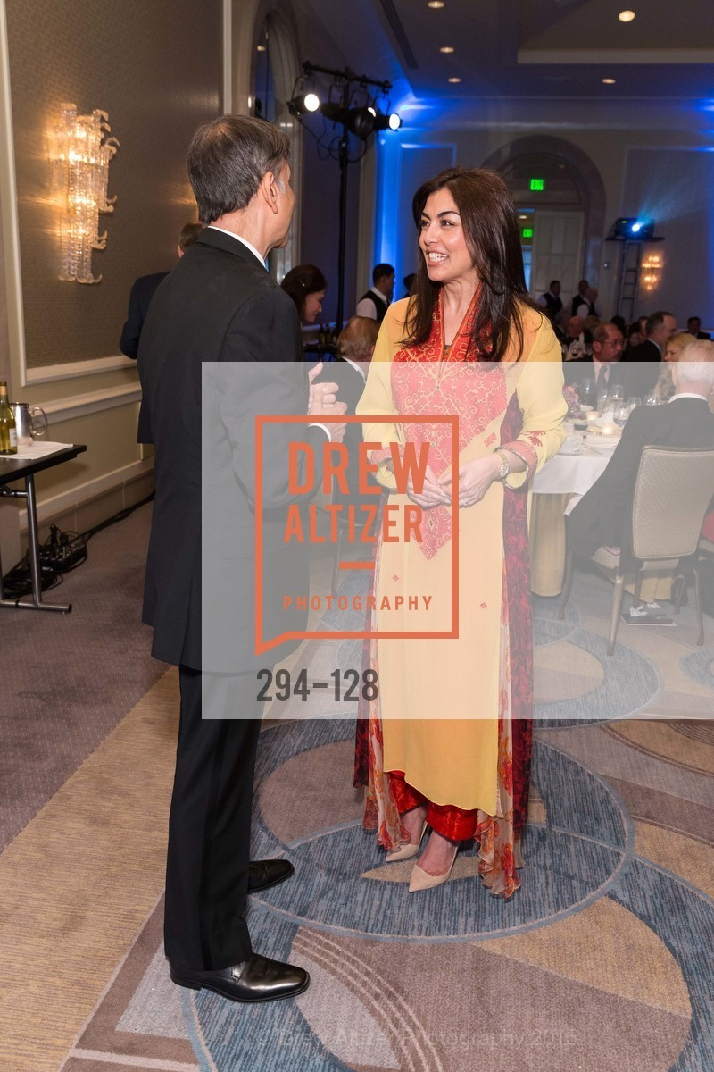 Vivek Ranadive, Sara Abbasi, World Affairs Council Awards Dinner: Global Actors | Global Reach | Global Impact, Four Seasons San Francisco, May 25th, 2015,Drew Altizer, Drew Altizer Photography, full-service event agency, private events, San Francisco photographer, photographer California