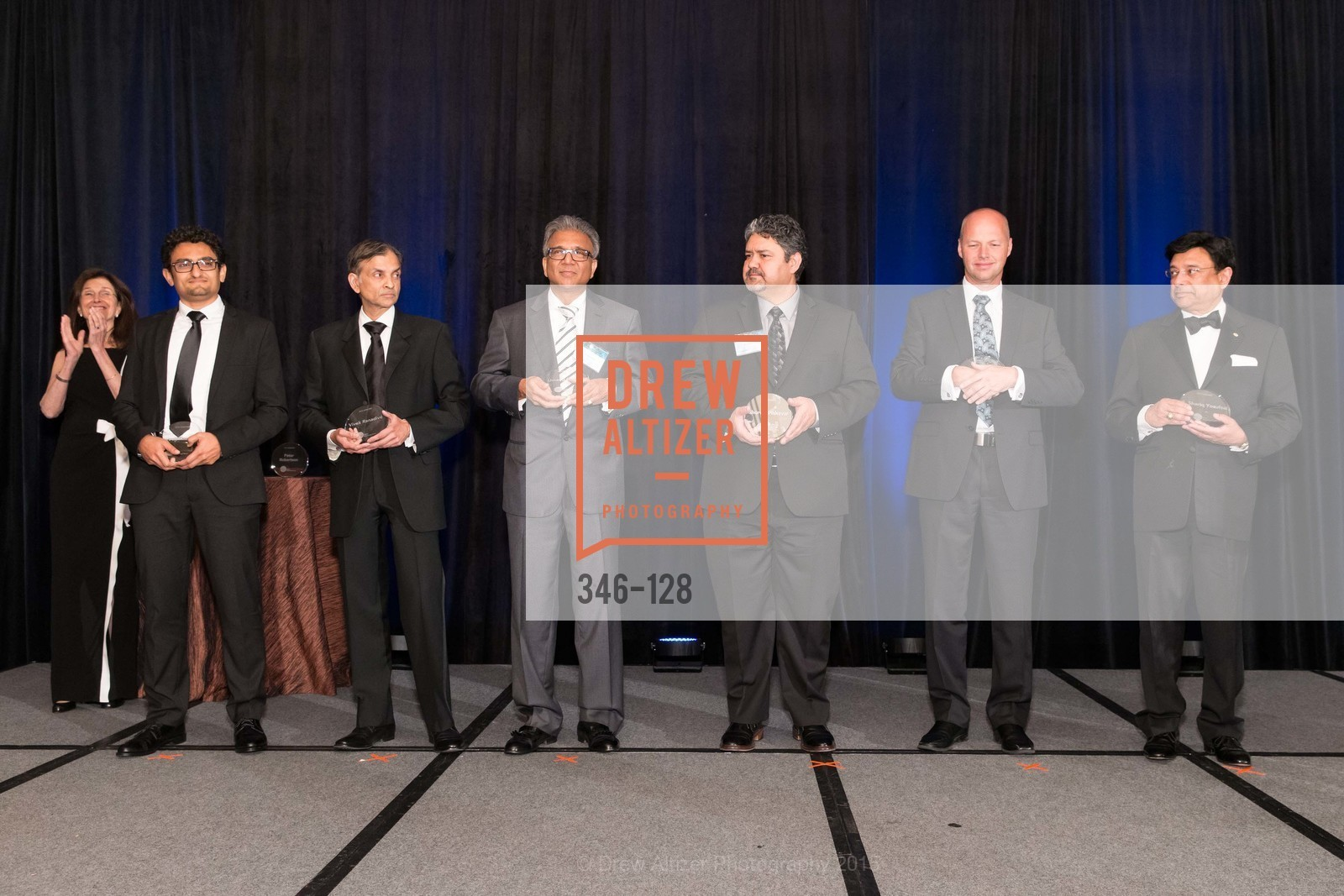 Jane Wales, Wael Ghonim, Vivek Ranadive, Umang Gupta, Afshin Pishevar, Sebastian Thrun, S. Shariq Yosufzai, World Affairs Council Awards Dinner: Global Actors | Global Reach | Global Impact, Four Seasons San Francisco, May 25th, 2015,Drew Altizer, Drew Altizer Photography, full-service agency, private events, San Francisco photographer, photographer california
