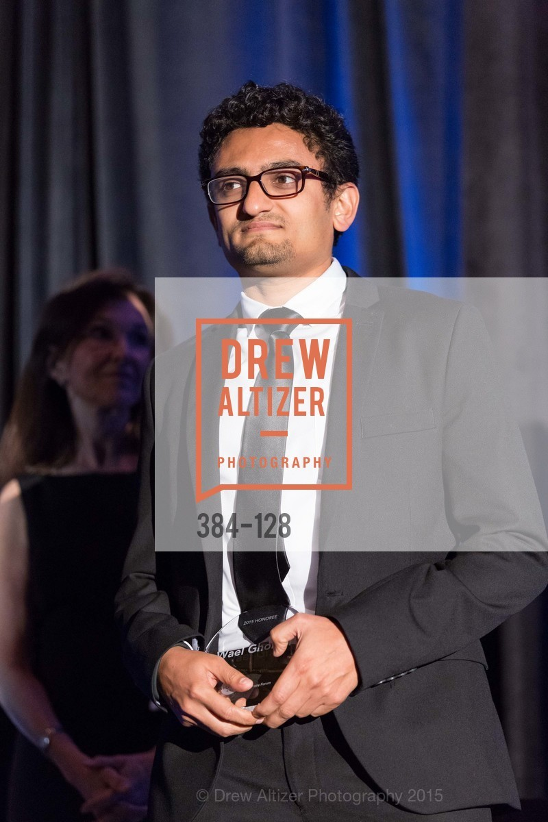 Wael Ghonim, World Affairs Council Awards Dinner: Global Actors | Global Reach | Global Impact, Four Seasons San Francisco, May 25th, 2015,Drew Altizer, Drew Altizer Photography, full-service agency, private events, San Francisco photographer, photographer california