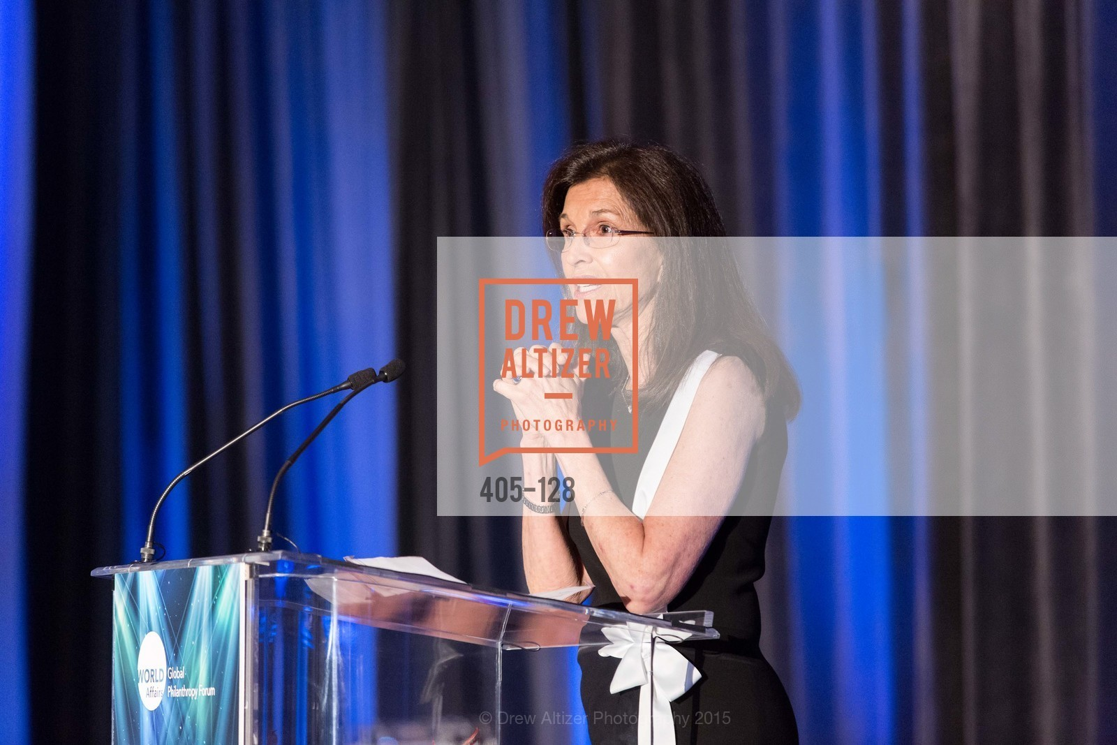 Jane Wales, World Affairs Council Awards Dinner: Global Actors | Global Reach | Global Impact, Four Seasons San Francisco, May 25th, 2015,Drew Altizer, Drew Altizer Photography, full-service agency, private events, San Francisco photographer, photographer california