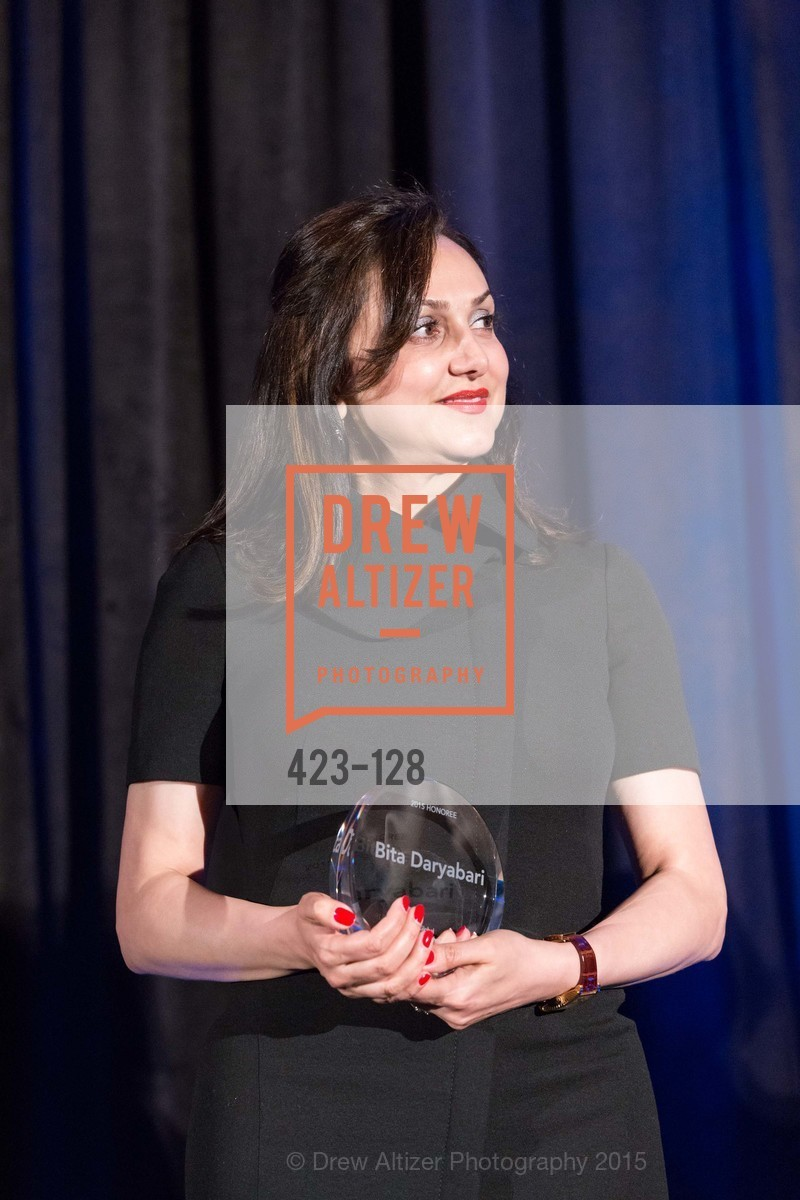 Bita Daryabari, World Affairs Council Awards Dinner: Global Actors | Global Reach | Global Impact, Four Seasons San Francisco, May 25th, 2015
