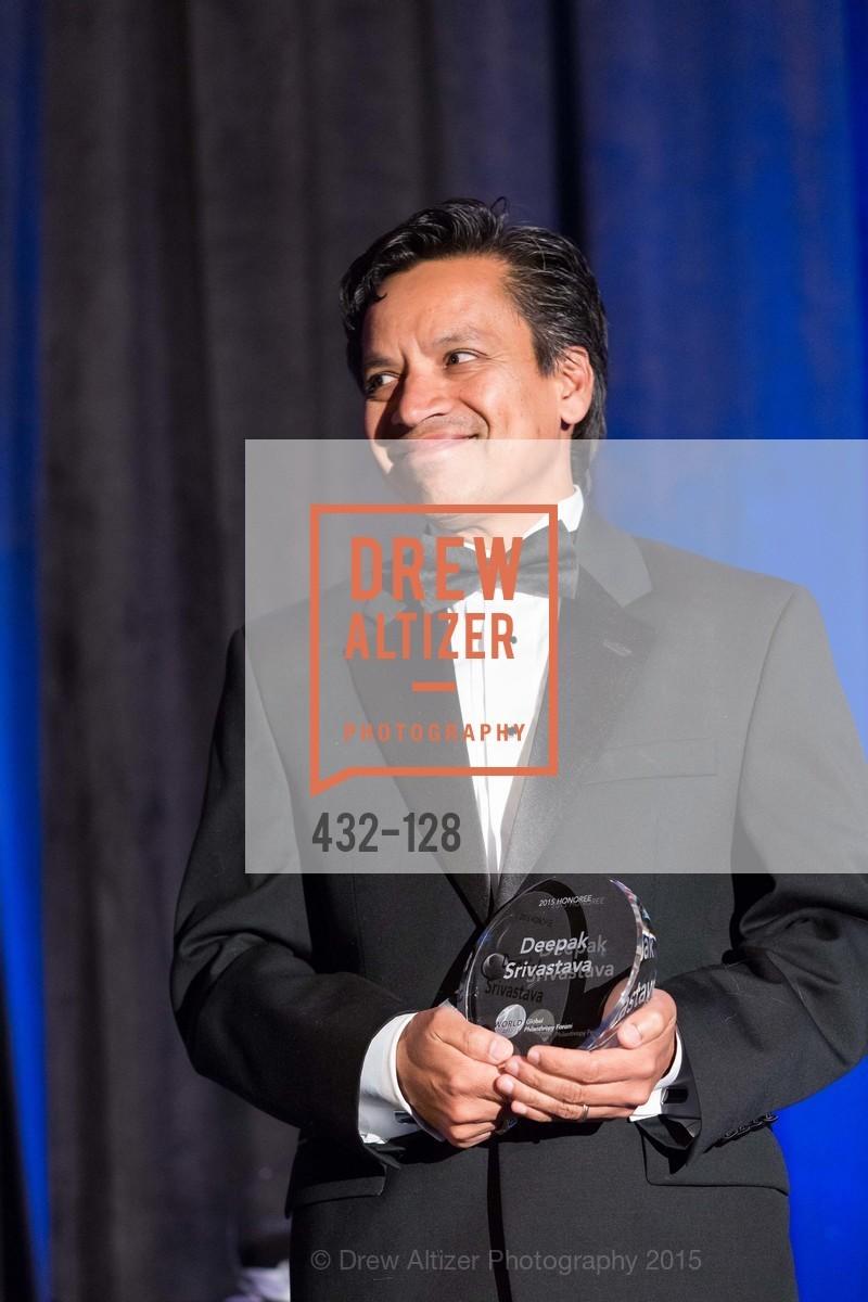 Deepak Srivastava, World Affairs Council Awards Dinner: Global Actors | Global Reach | Global Impact, Four Seasons San Francisco, May 25th, 2015,Drew Altizer, Drew Altizer Photography, full-service agency, private events, San Francisco photographer, photographer california