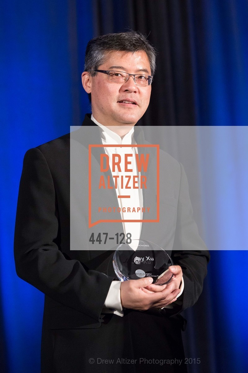 Jay Xu, World Affairs Council Awards Dinner: Global Actors | Global Reach | Global Impact, Four Seasons San Francisco, May 25th, 2015,Drew Altizer, Drew Altizer Photography, full-service agency, private events, San Francisco photographer, photographer california
