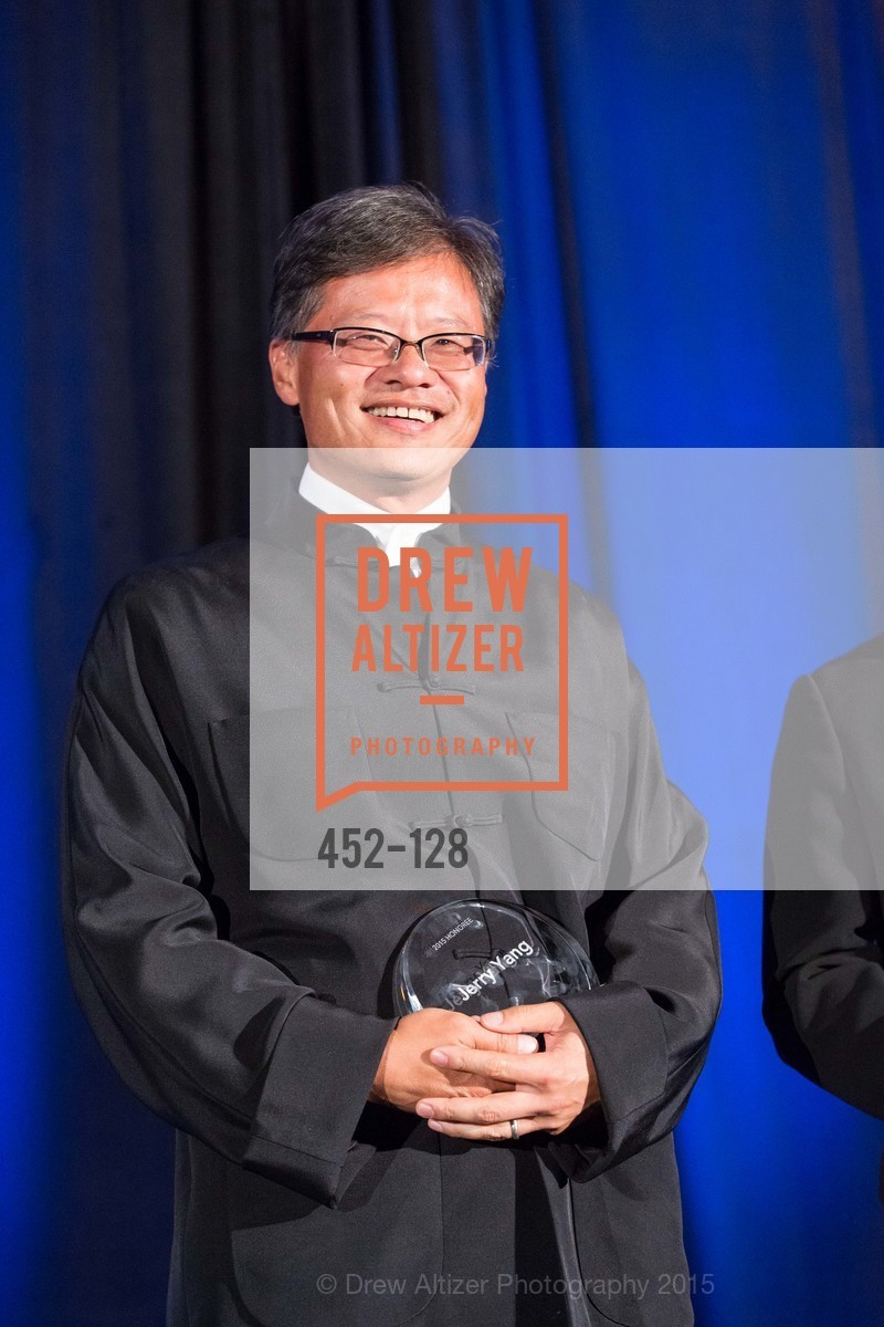 Jerry Yang, World Affairs Council Awards Dinner: Global Actors | Global Reach | Global Impact, Four Seasons San Francisco, May 25th, 2015