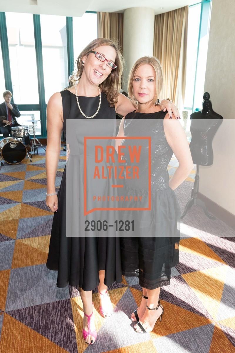 Julie Sims, Lisa Edwards, Photo #2906-1281
