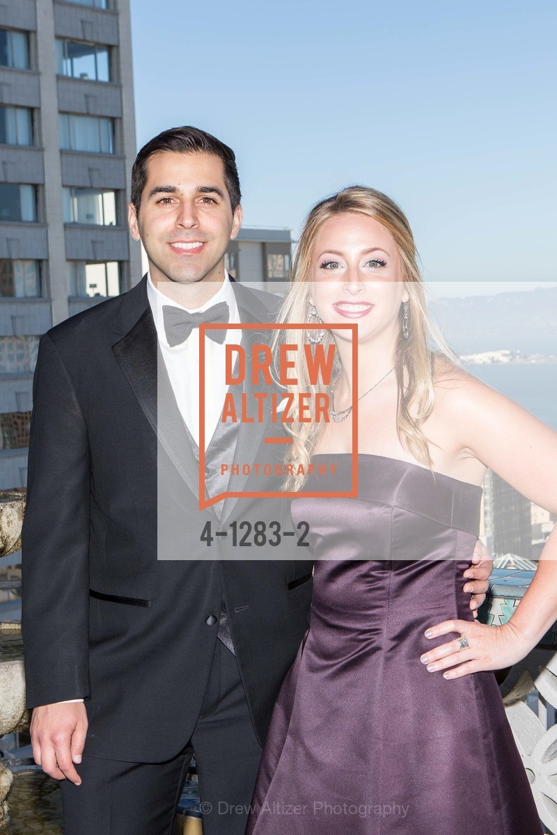 Matthew Boehm, Jenn Hazlewood, Photo #4-1283-2