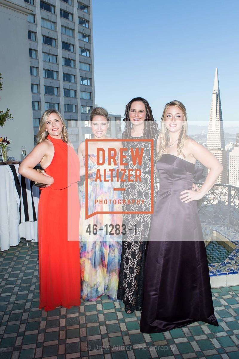 Melissa Stoller, Colette Whitney, Kristin Leep, Jenn Hazlewood, Photo #46-1283-1