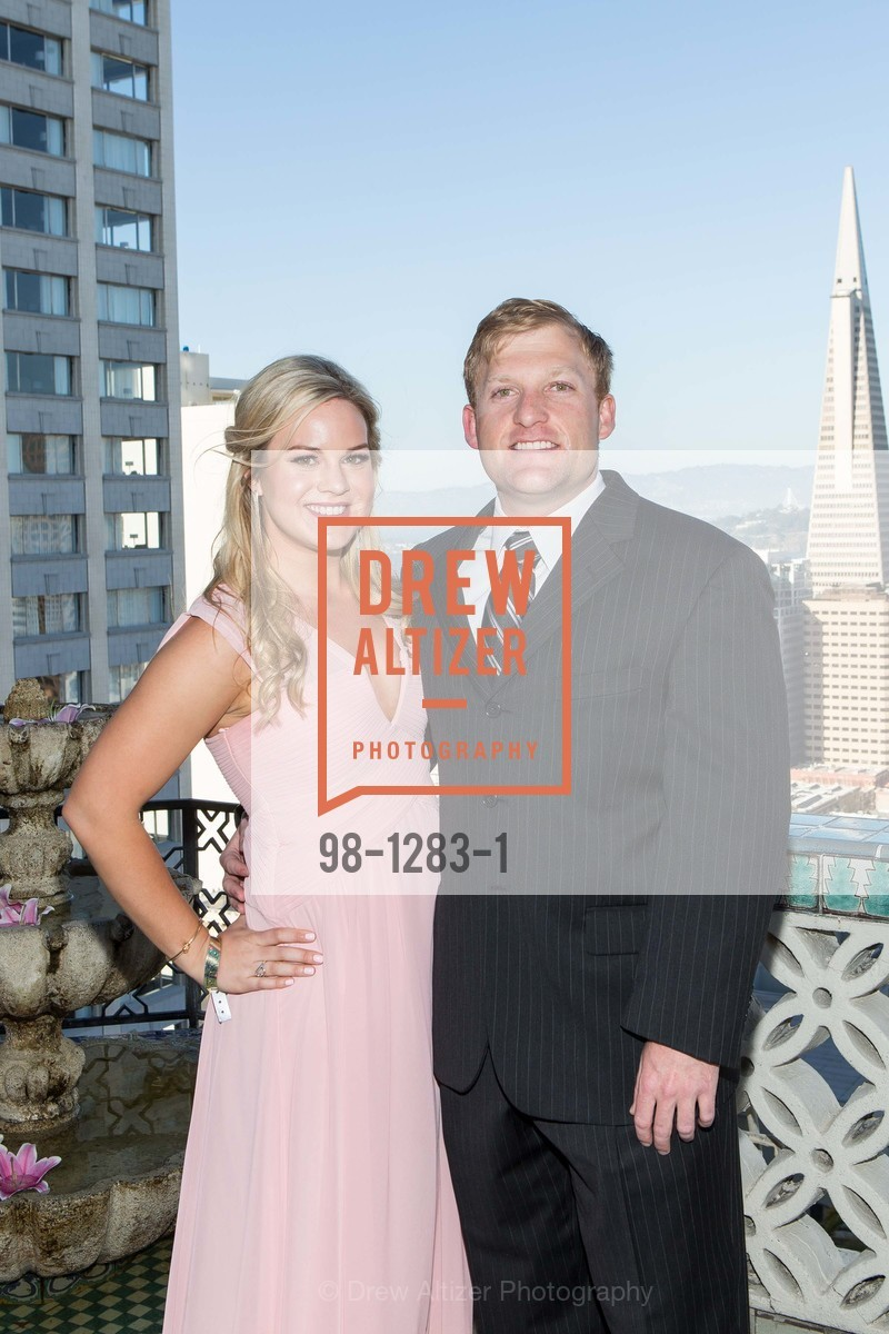 Dana Nicholson, Kevin Higgins, Spinsters of San Francisco Annual Ball 2016, US, June 25th, 2016